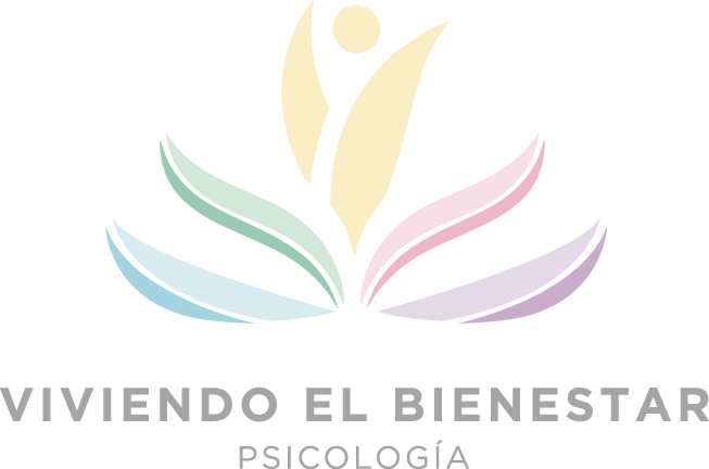 Logo VIVIENDO EL BIENESTAR - ARTE FINAL